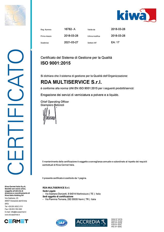 certificazione-2018